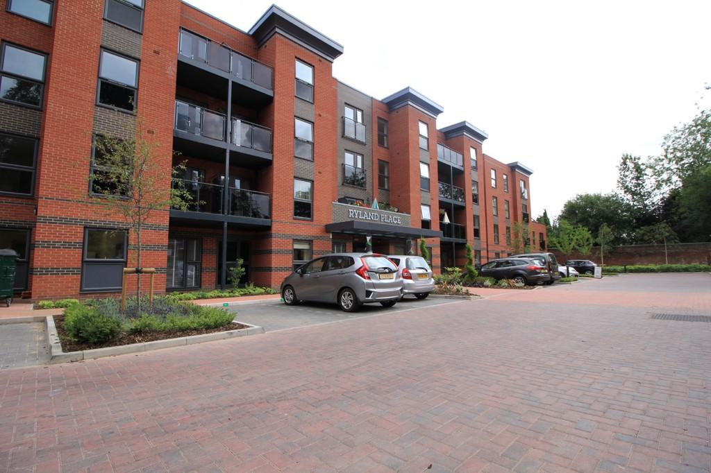 Image 1/10 of property Ryland Place, Norfolk Road, Edgbaston, B15 3PU