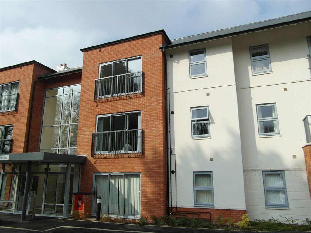 Image 2/6 of property Kensington Court, Highfield Road, Edgbaston, B15 3EF