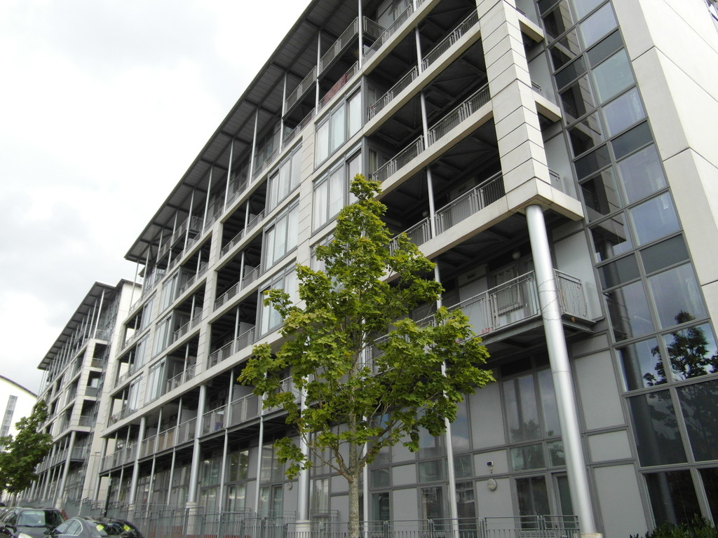 Image 1/7 of property Mason Way, Park Central, Birmingham