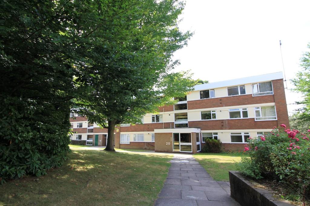 Lloyd Square, 20 Niall Close, Edgbaston, West Midlands