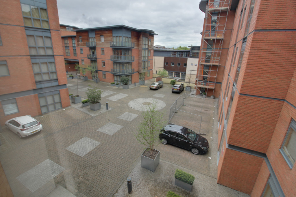 Image 6/6 of property Canal Wharf, 18 Waterfront Walk, Birmingham city centre, B1 1SY