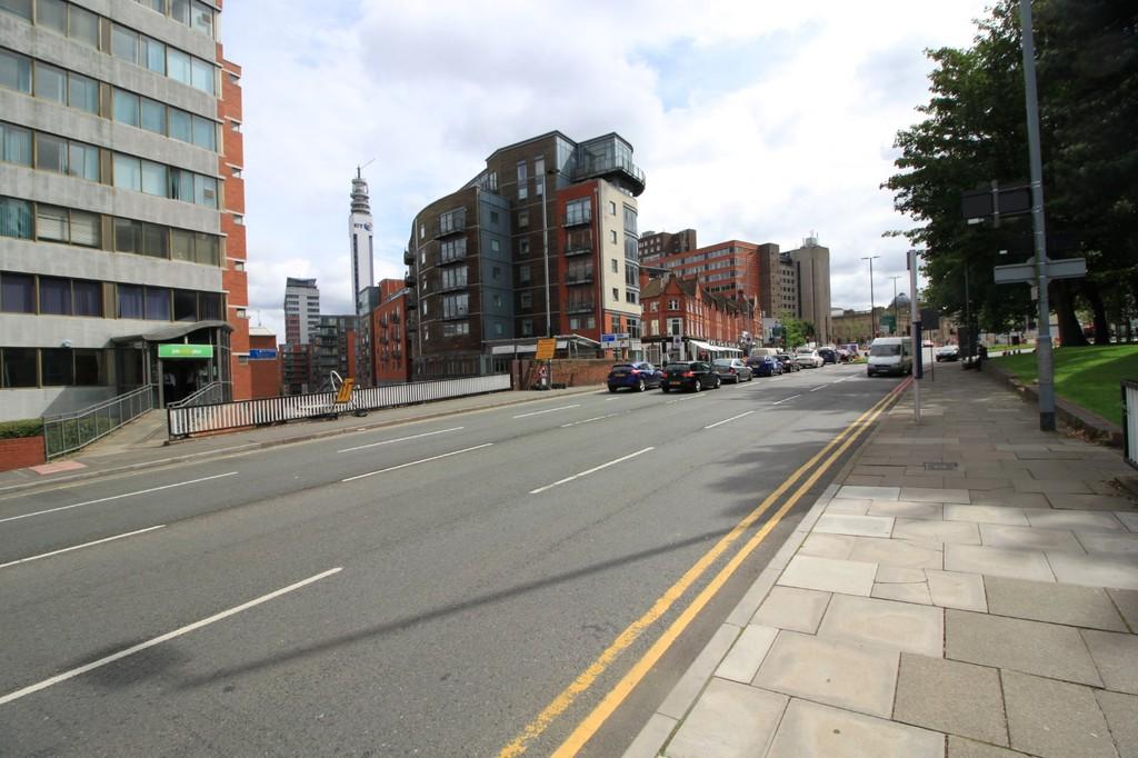 Image 8/8 of property Richard Lighton House, 67 Parade, Birmingham, B1 3QQ
