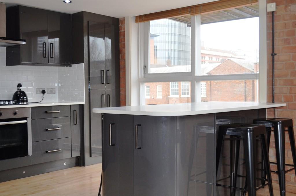 Image 9/12 of property Sherborne Lofts, Grosvenor Street West, Birmingham, B16 8HW