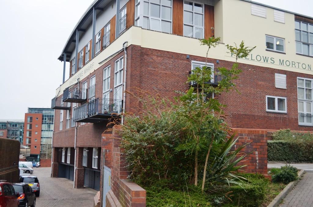 Image 5/12 of property Sherborne Lofts, Grosvenor Street West, Birmingham, B16 8HW