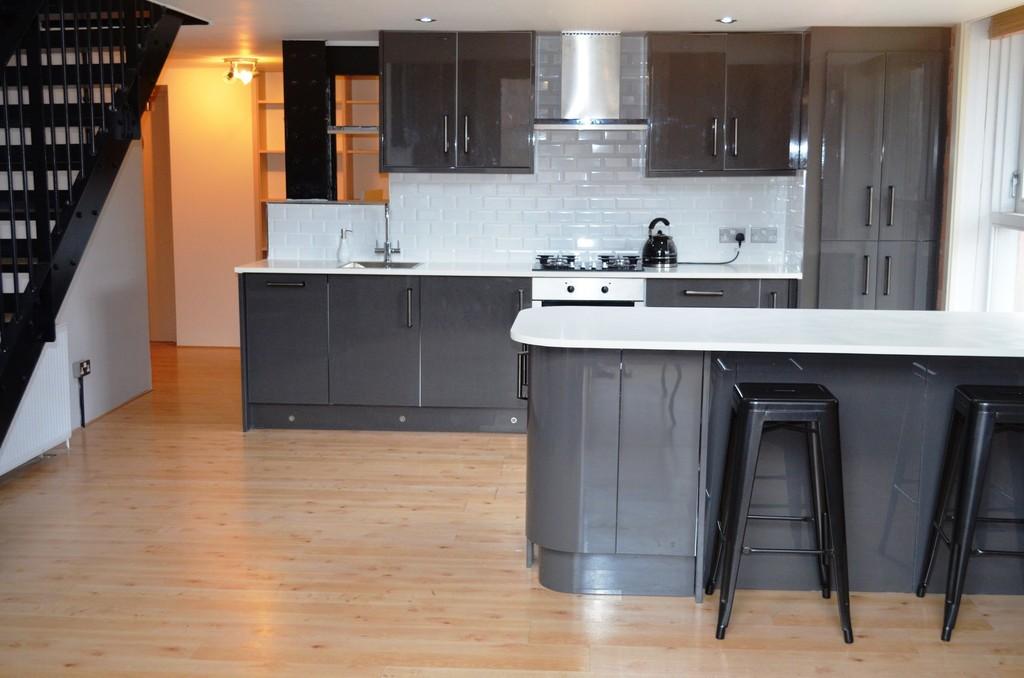 Image 2/12 of property Sherborne Lofts, Grosvenor Street West, Birmingham, B16 8HW