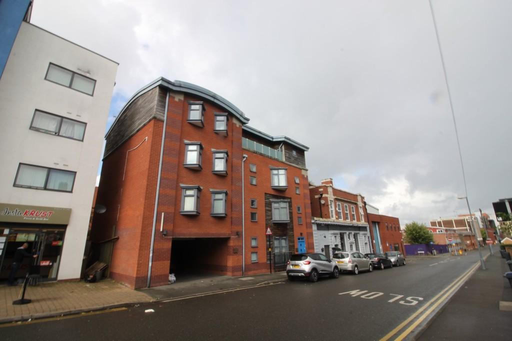 Image 6/6 of property 65 Grosvenor Street West, Birmingham, B16 8HJ