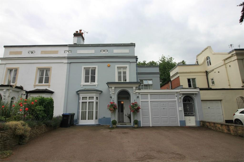 Image 1/5 of property York Road, Edgbaston, B16 9HX