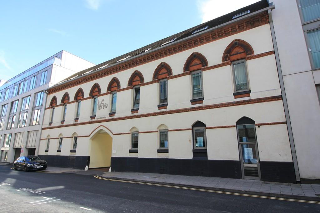 Image 1/9 of property 10 Commercial Street, Birmingham, B1 1RH