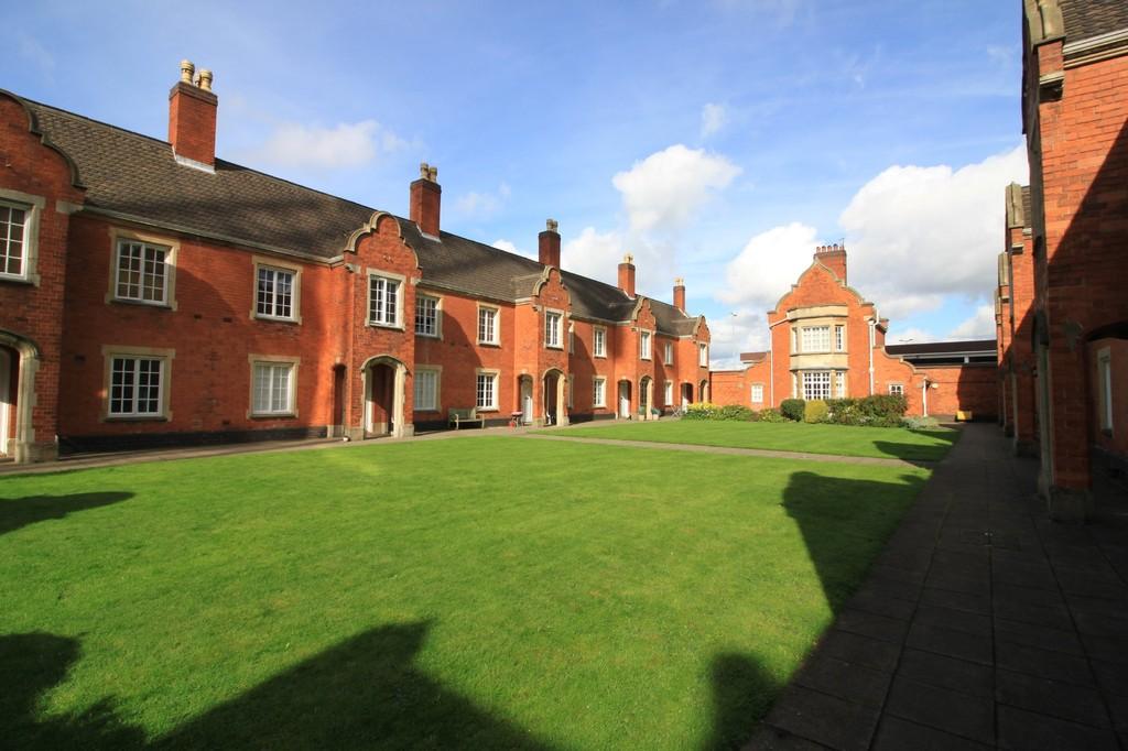 Garden Court, Ladywood Middleway, Birmingham