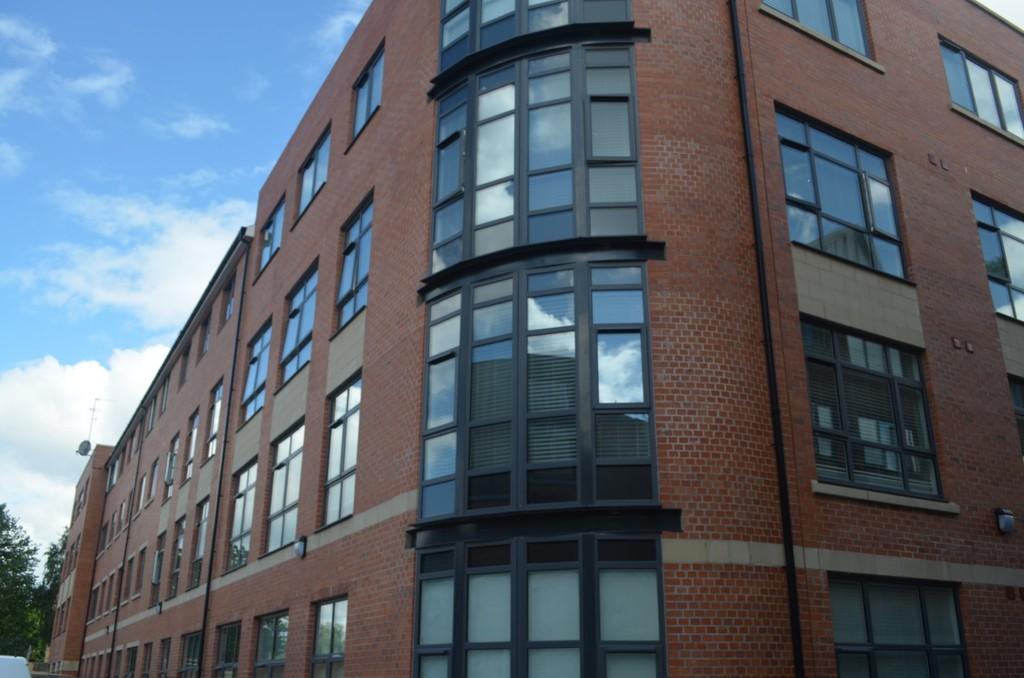 Image 2/6 of property Mint Drive, Jewellery Quarter , Birmingham, B18 6EB