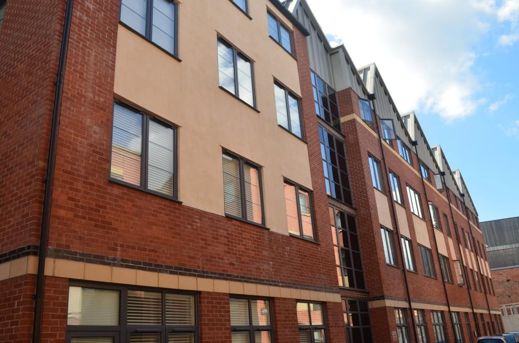 Image 6/6 of property Mint Drive, Jewellery Quarter , Birmingham, B18 6EB