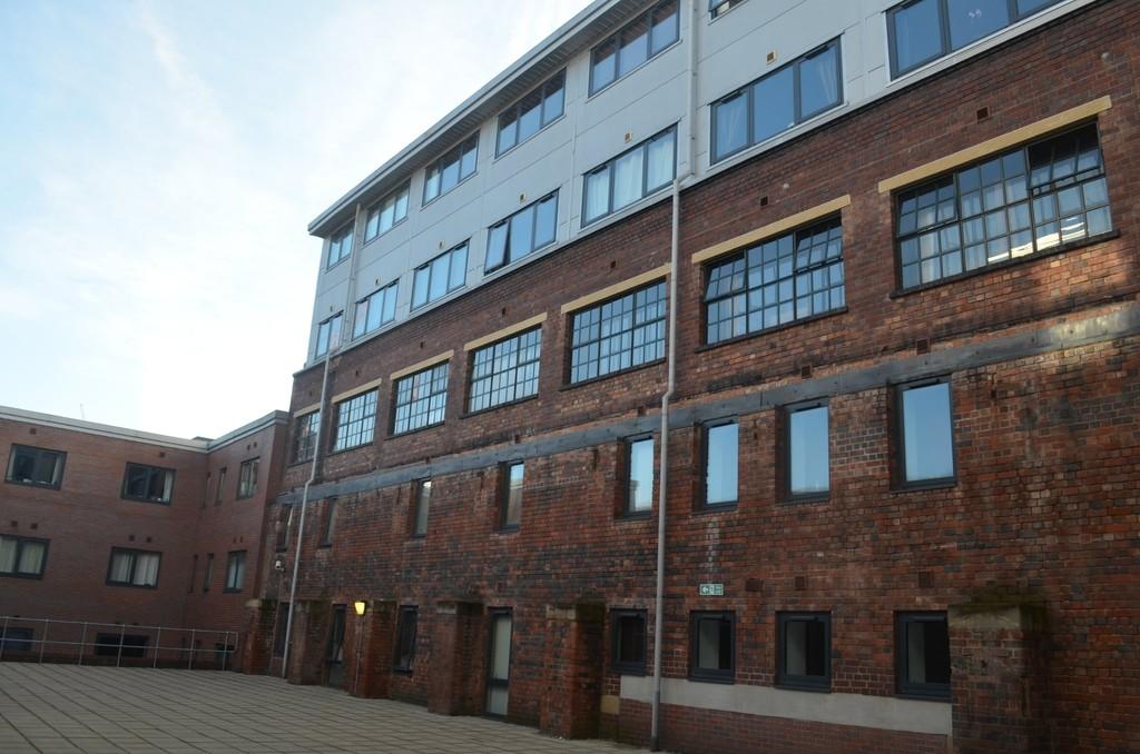 Image 6/6 of property Derwent Foundry , Mary Ann Street, Birmingham, B3 1BG