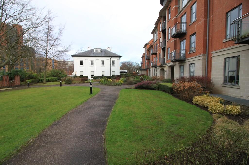 Image 13/13 of property St. James Place, 34 George Road, Edgbaston, B15 1PQ