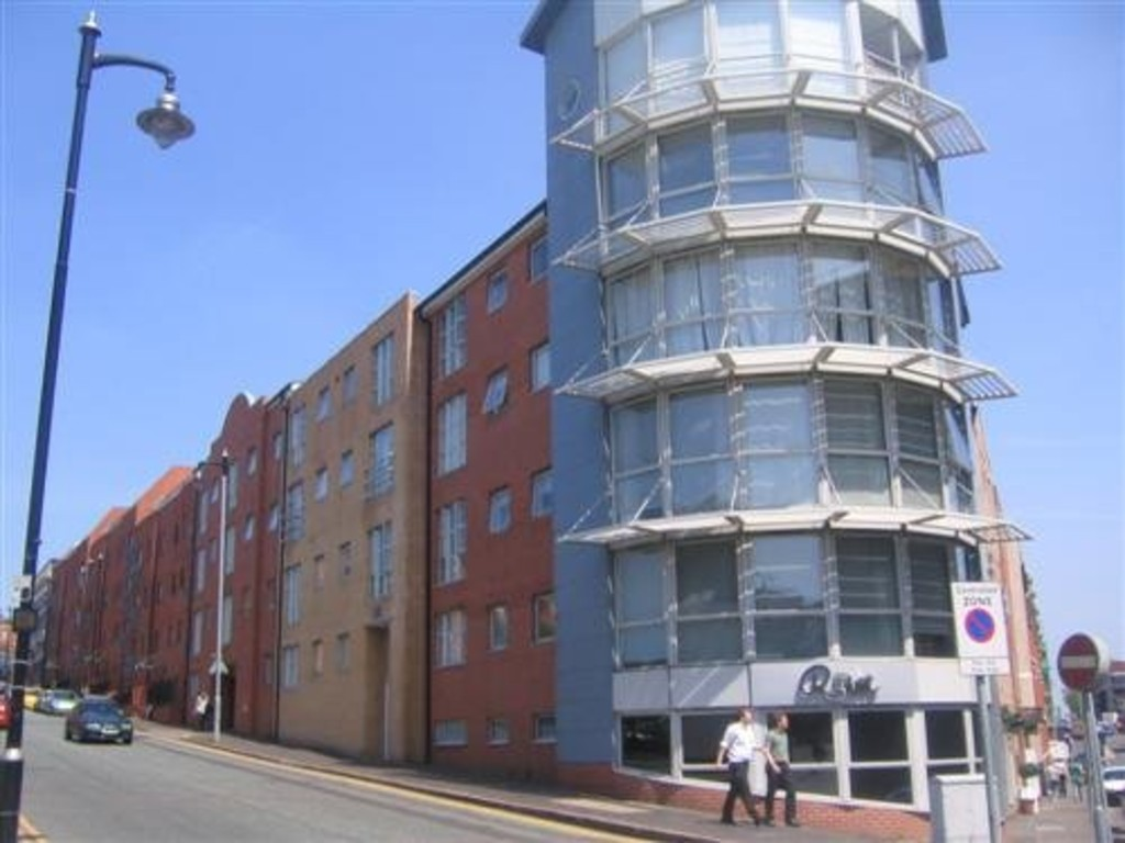 Image 1/9 of property Hallmark, 34 Newhall Hill, Birmingham, B1 3JP