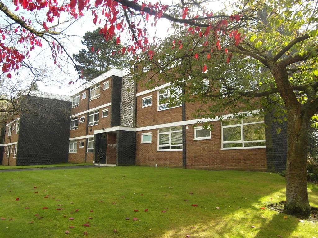 Image 2/8 of property Woodbourne Apartments, Augustus Road, Edgbaston, B15 3PJ