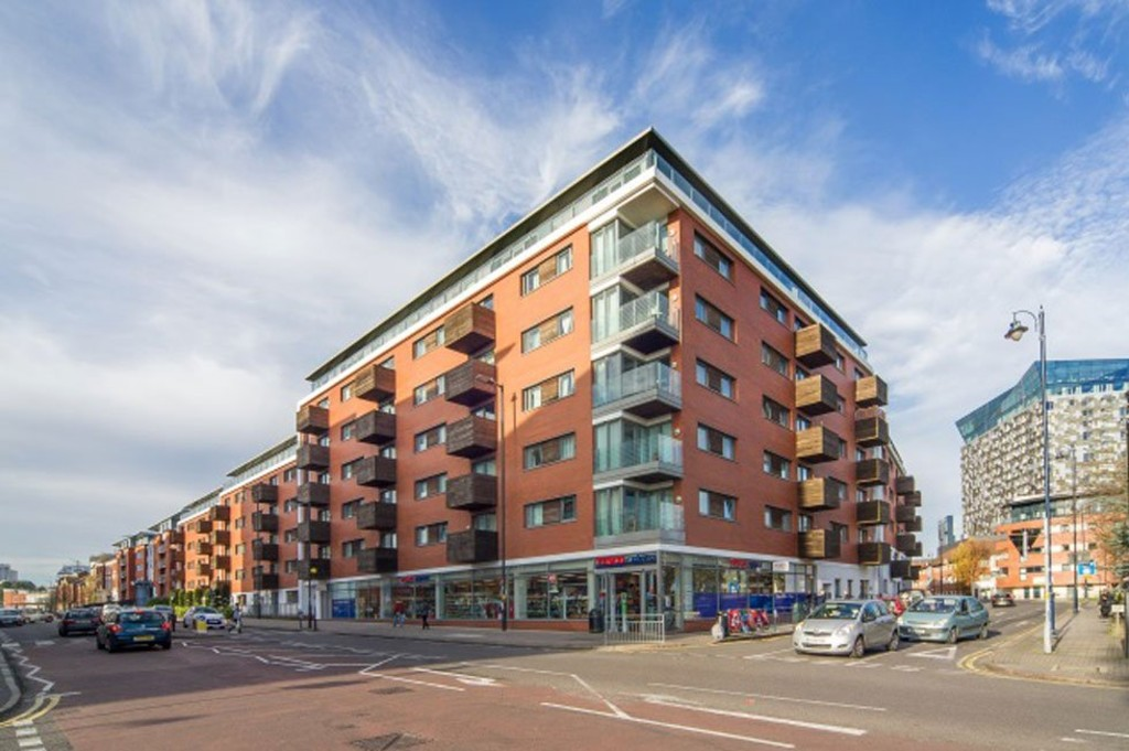Image 2/8 of property Skyline, Granville Street, Birmingham, B1 1JY