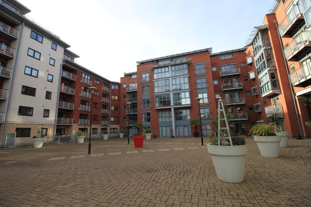 Image 5/9 of property King Edwards Wharf, Sheepcote Street, Birmingham, B16 8AH