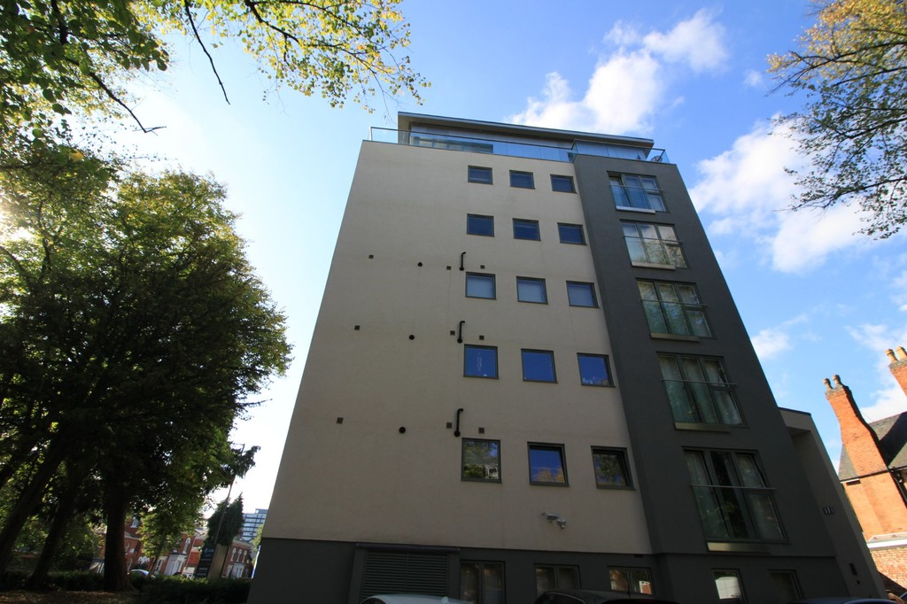 St Augustines Court, St. Augustines Road