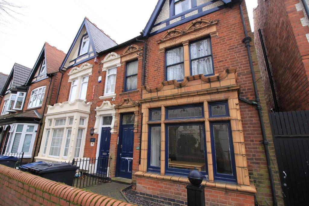 Image 1/3 of property Hallewell Road, Birmingham, B16 0LR