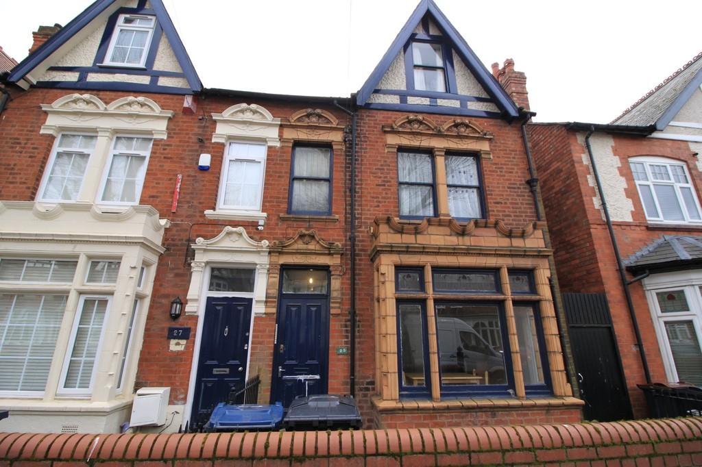 Image 3/3 of property Hallewell Road, Birmingham, B16 0LR