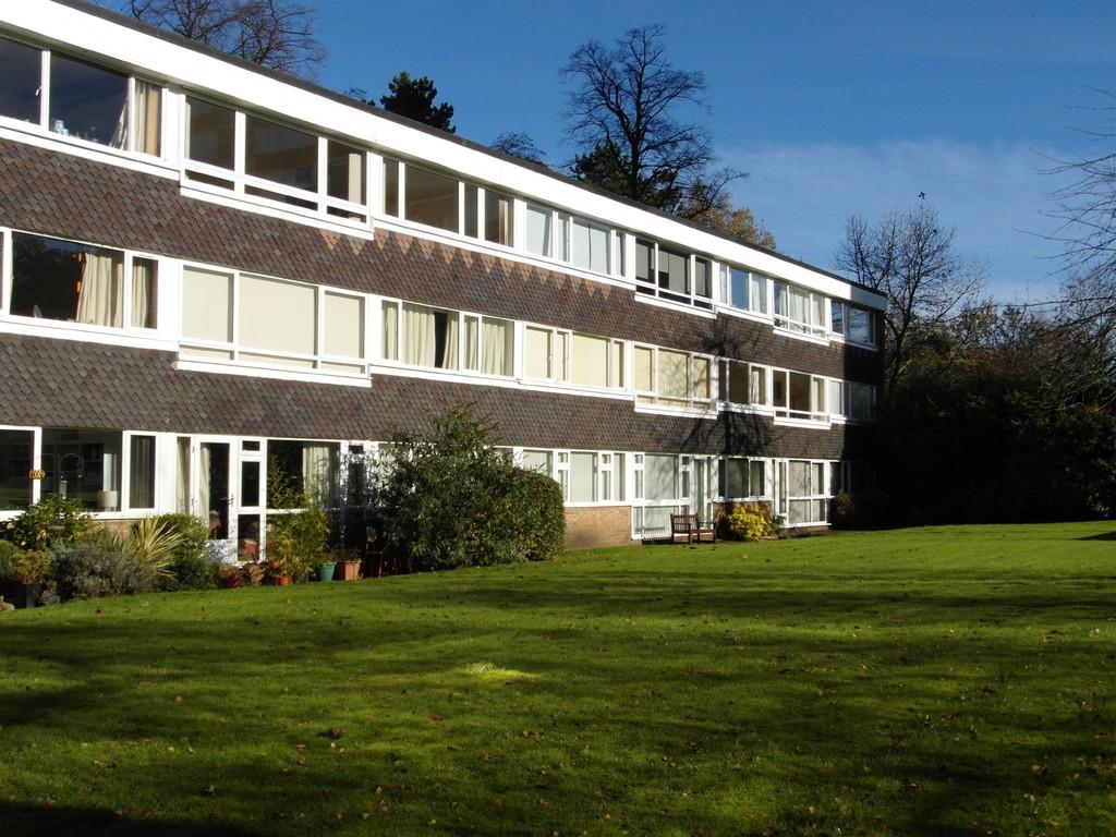 Image 1/8 of property Chadbrook Crest, Richmond Hill Road, Edgbaston, B15 3RN