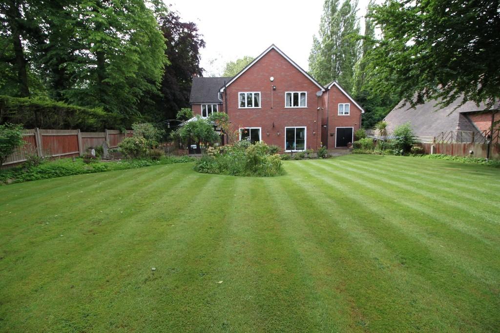 Image 6/22 of property Norfolk Road, Edgbaston, B15 3PZ