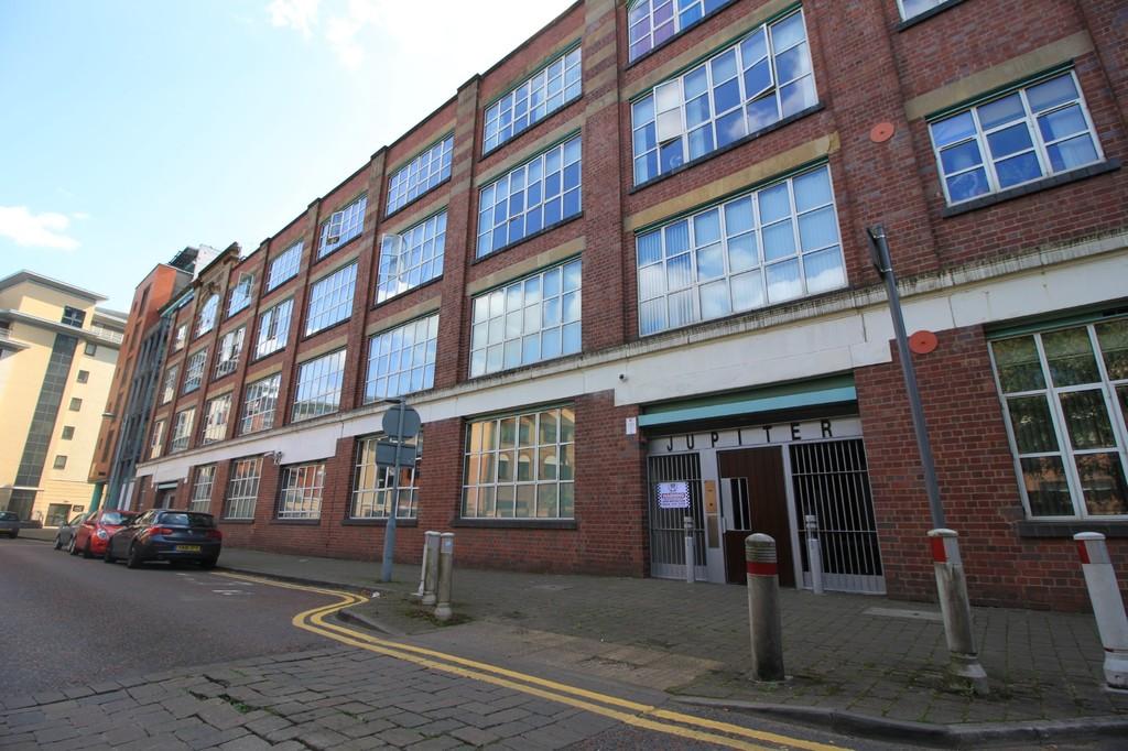 Image 1/9 of property Morville Street, Birmingham City Centre, B16 8FJ