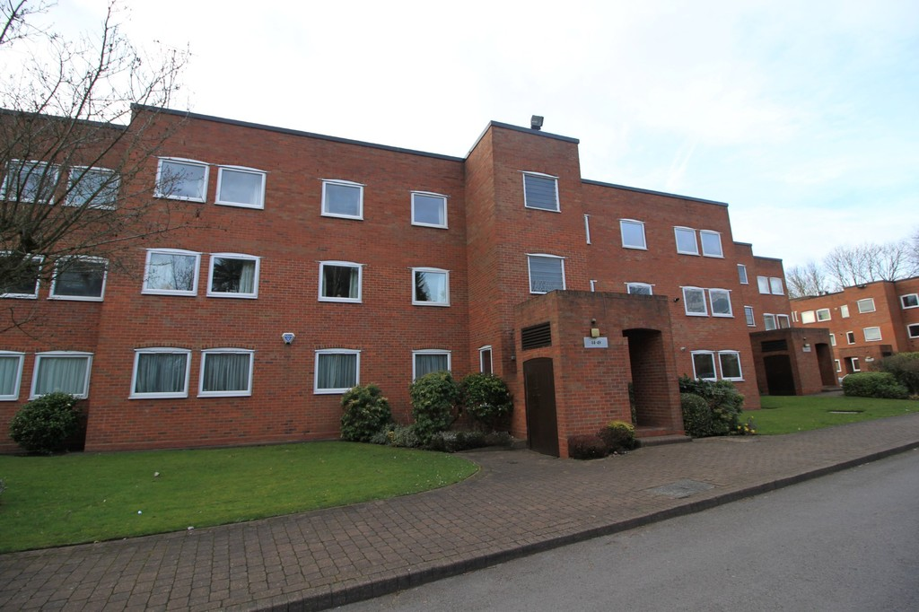 Image 11/14 of property Priory Road, Edgbaston, Birmingham, B5 7UN