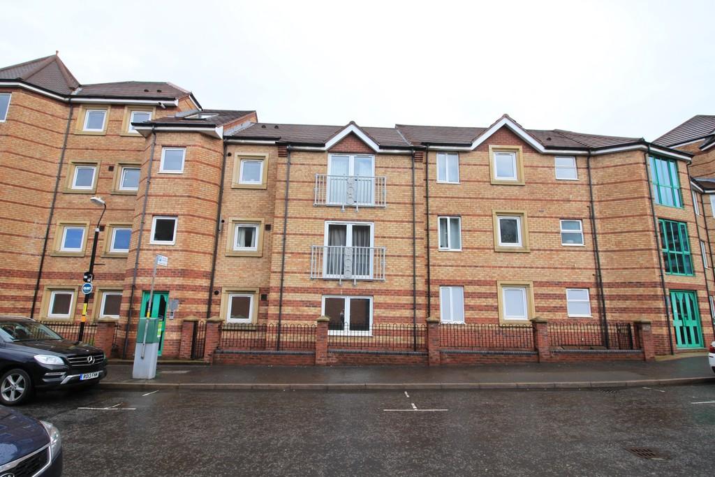 Image 7/7 of property Carpathian Court, Augustus Street, Birmingham, B18 6JP