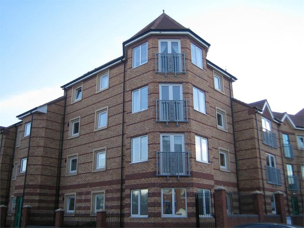 Image 1/7 of property Carpathian Court, Augustus Street, Birmingham, B18 6JP