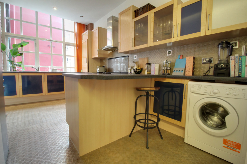 Image 9/11 of property Ludgate Lofts Apartments, 17 Ludgate Hill, B3 1DW