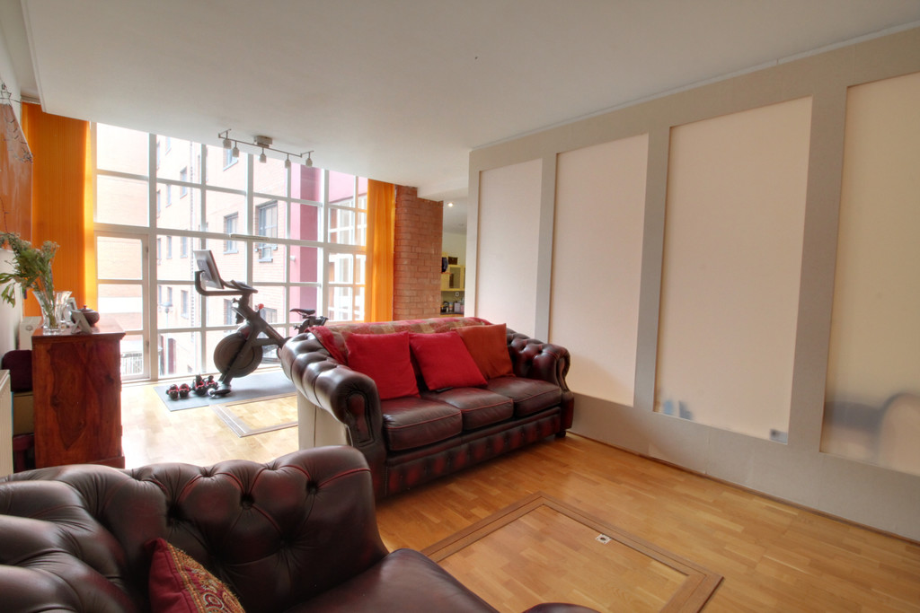 Image 6/11 of property Ludgate Lofts Apartments, 17 Ludgate Hill, B3 1DW