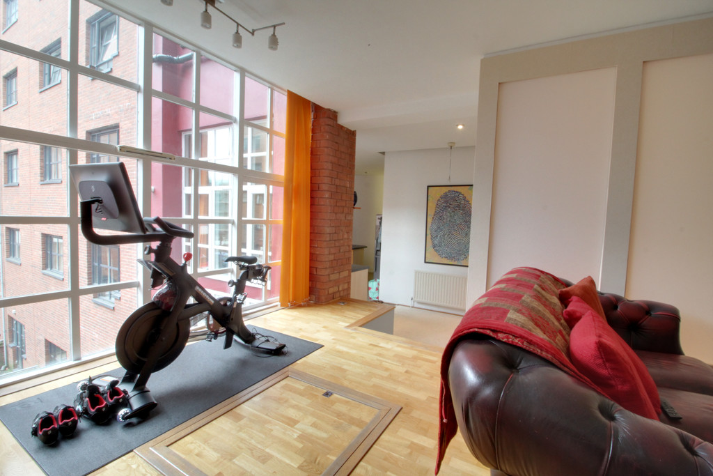 Image 7/11 of property Ludgate Lofts Apartments, 17 Ludgate Hill, B3 1DW