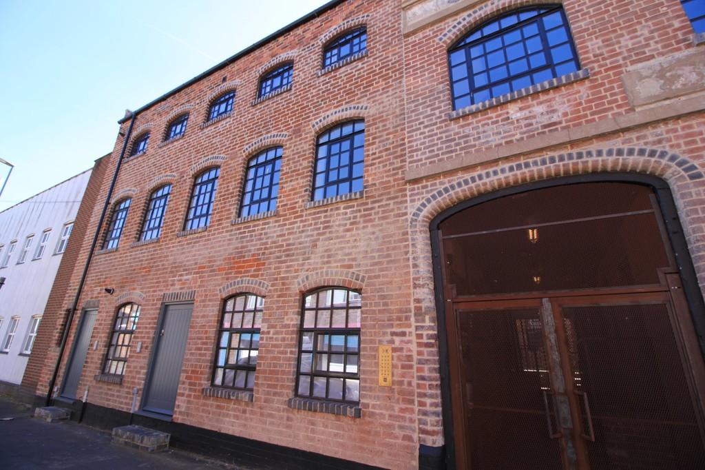 Image 15/15 of property Comet Works, Princip Street, Birmingham, B4 6NS
