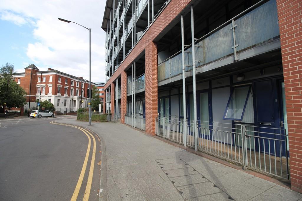 Image 9/10 of property Wheeleys Lane, Birmingham, B15 2DG