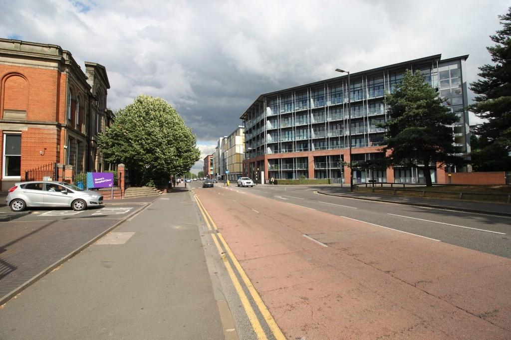 Image 10/10 of property Wheeleys Lane, Birmingham, B15 2DG