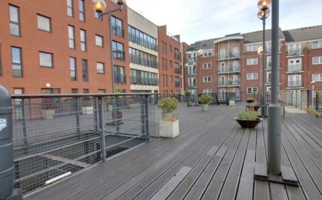 Image 3/8 of property Renaissance Court, 106 Bradford Street, Birmingham, B12 0NF