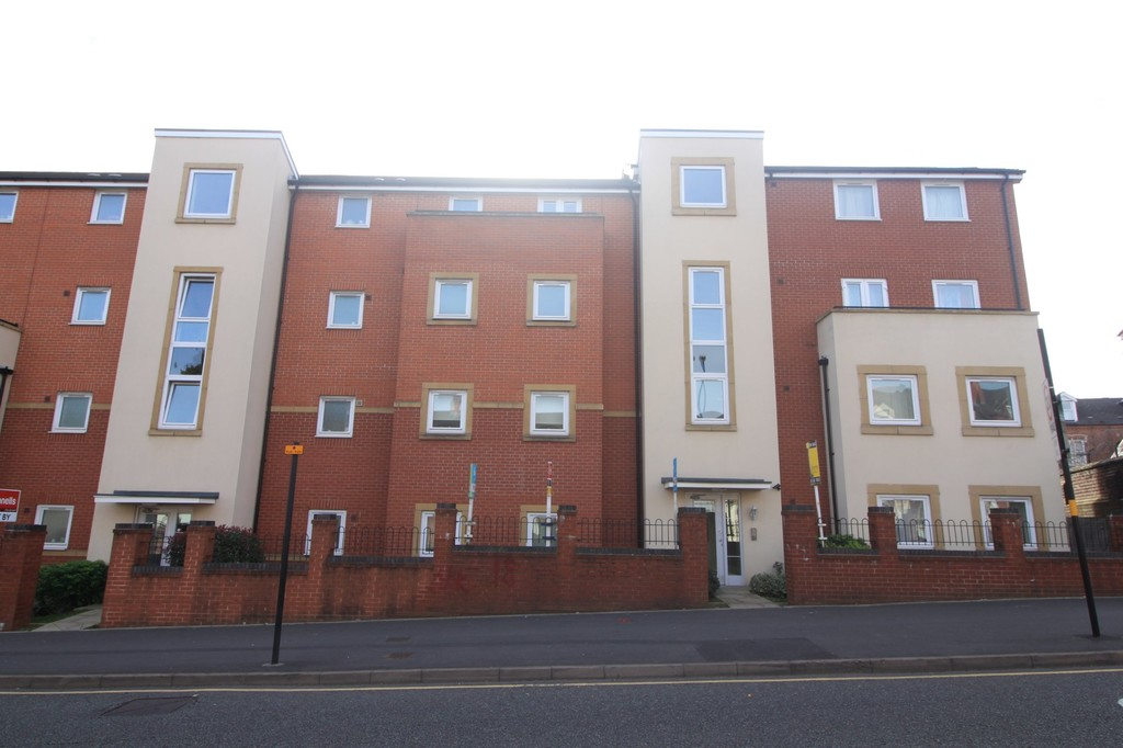 Image 1/8 of property Cape Hill, Smethwick, B66 4SJ