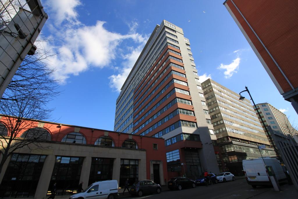 Image 5/5 of property Brindley House, 101 Newhall Street, Birmingham, B3 1LL