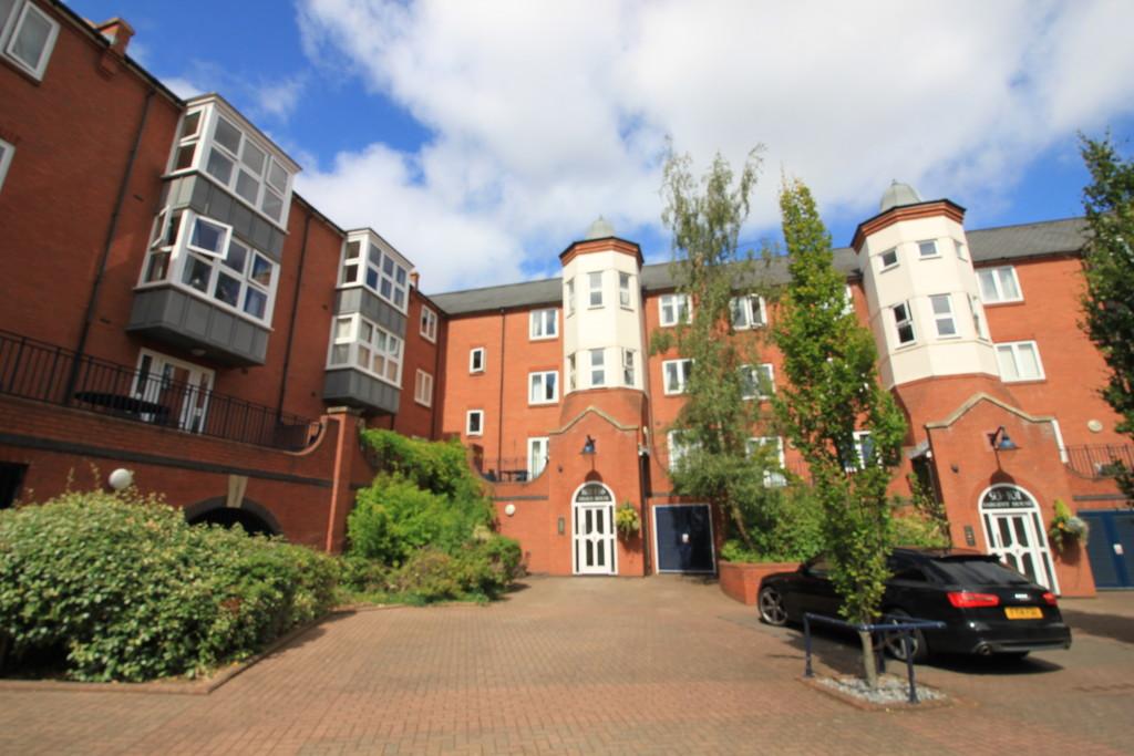 Image 3/12 of property Symphony Court, Birmingham, B16 8AG
