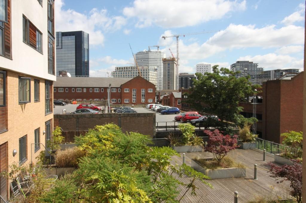 Image 5/8 of property Cutlass Court, 28 Granville Street, Birmingham, B1 2LS