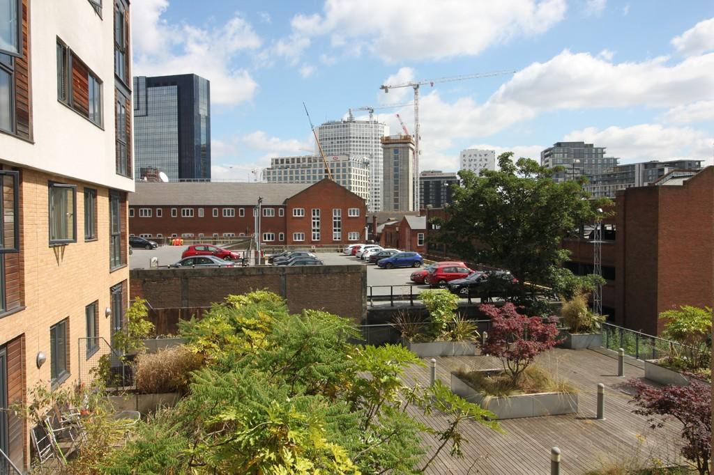 Image 8/8 of property Cutlass Court, 28 Granville Street, Birmingham, B1 2LS