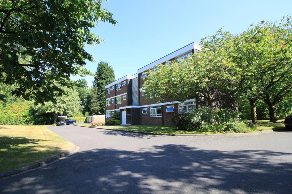 Image 11/11 of property Woodbourne Apartments, Edgbaston, B15 3PH