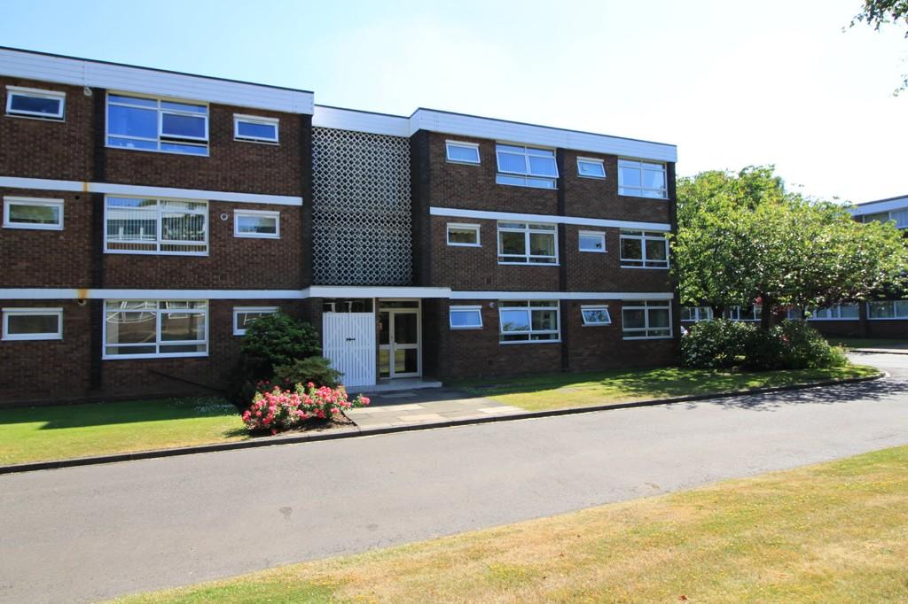 Image 2/11 of property Woodbourne Apartments, Edgbaston, B15 3PH