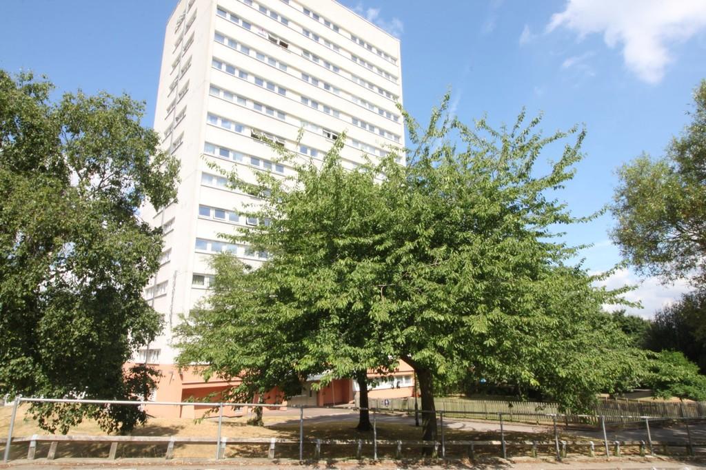 Image 1/14 of property Norton Tower, Civic Close, Birmingham, B1 2NN