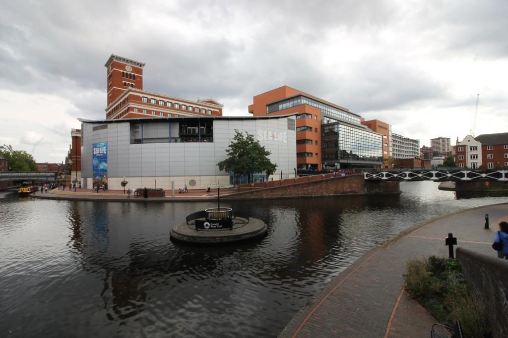 Image 2/14 of property Norton Tower, Civic Close, Birmingham, B1 2NN