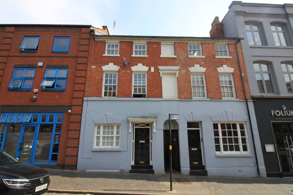 Image 1/7 of property 10 Caroline Street, Jewellery Quarter