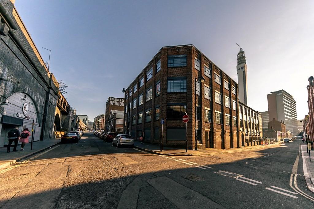 Image 2/9 of property Viceroy House, 65 Water Street, Birmingham, B3 1HN