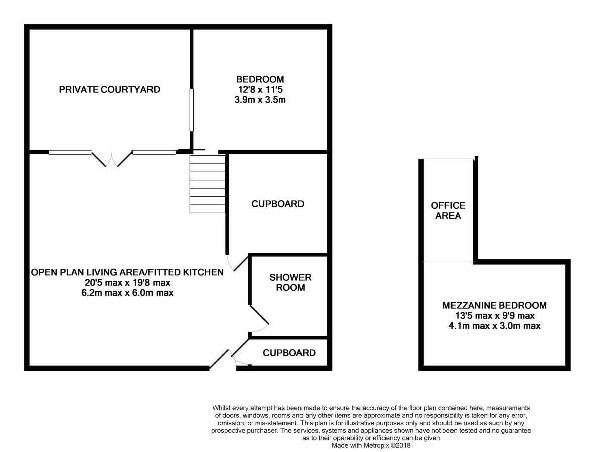 Ludgate Lofts, 17 Ludgate Hill floorplan 1 of 1