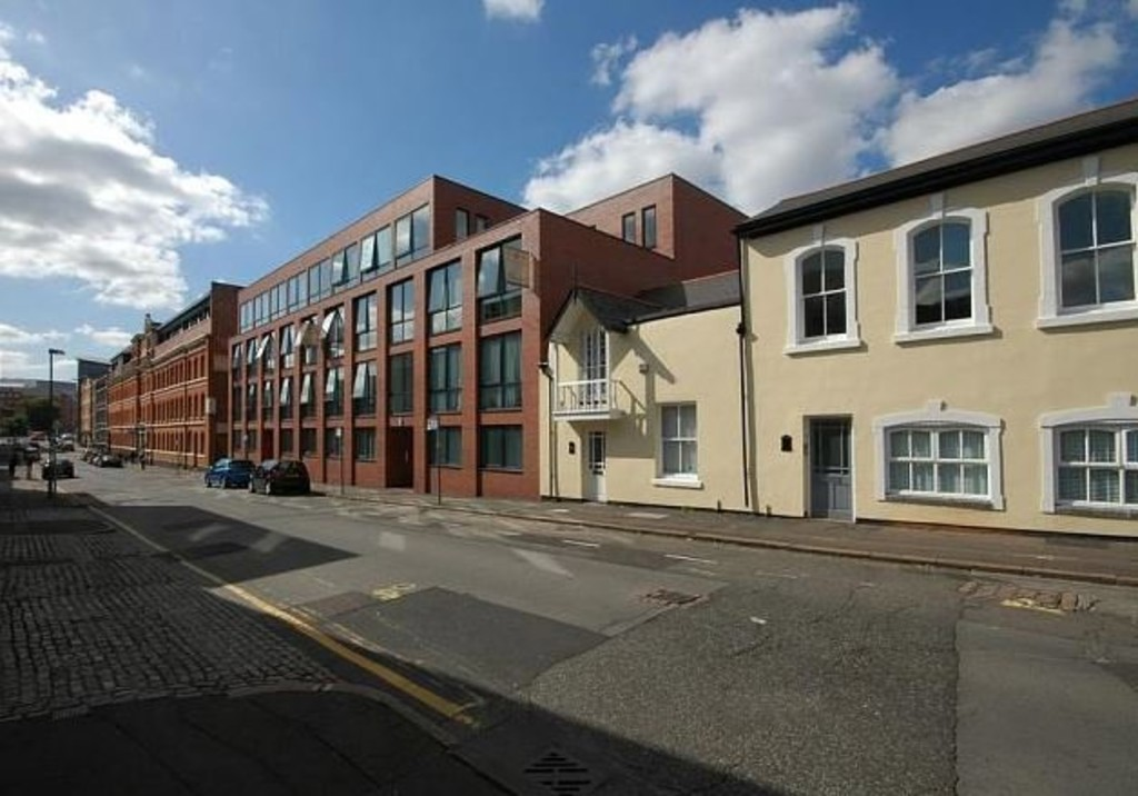 Image 3/9 of property Octahedron, George Street, Birmingham, B3 1PP